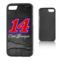 CLINT BOWYER iPHONE CASES