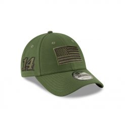 CB 2018 Military Salute Hat